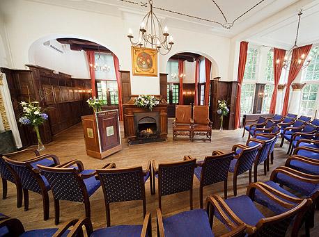 Trouwen in kasteel 39 t kerckebosch de mooiste trouwlocaties - Het versieren van de tiener kamer ...
